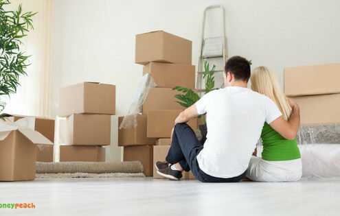 5 Things Not to Do When You Buy a Home (By a Couple Who Did Them All)
