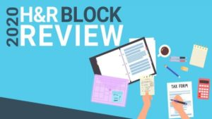 2020 H&R Block review
