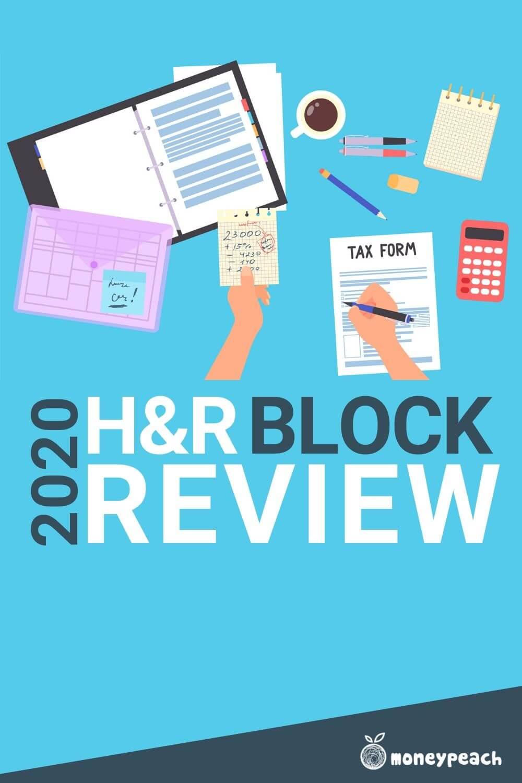 2020 H&R Block review
