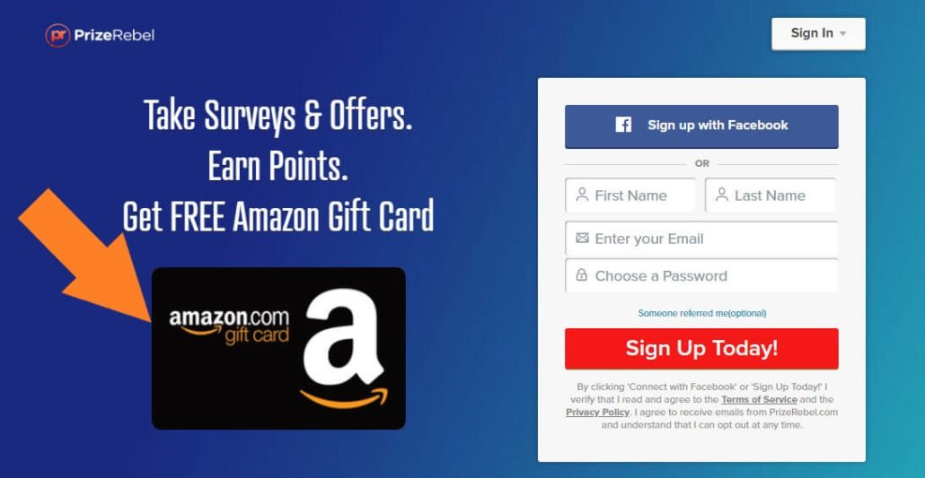 Free Amazon Gift Cards 40 Ways That Really Work 20 Will Shock You