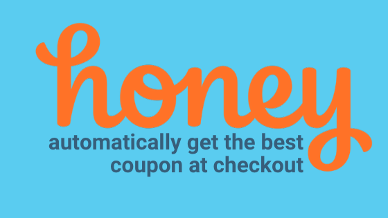 honey coupon review