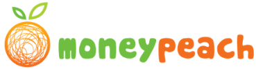 Money Peach Logo
