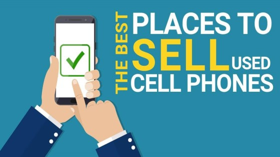 sell used cell phones