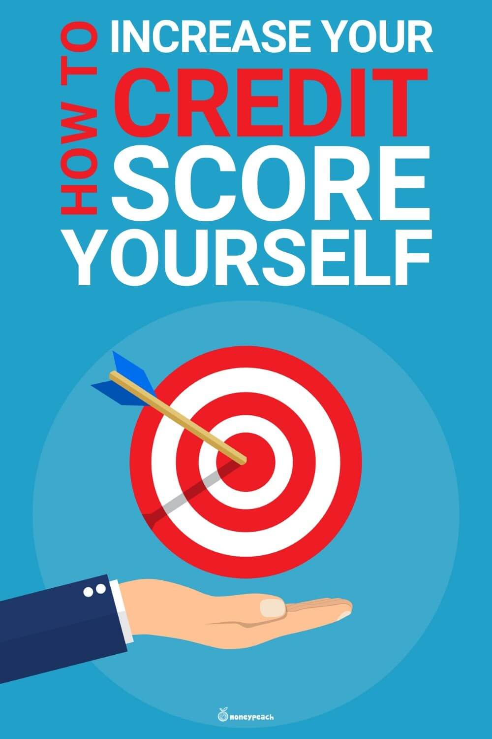 how to repair your credit yourself