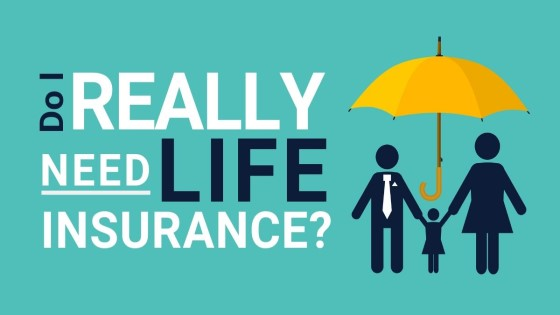 need life insurance