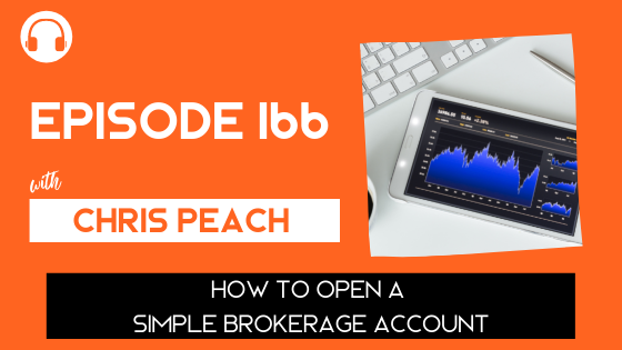 how to open a brokerage account